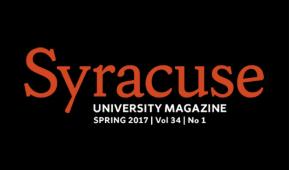Syracuse University Startup Fever: Germ-Free